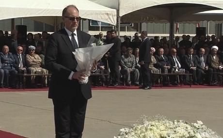 دوگلاس سيليمان سفیر آمریکا در عراق