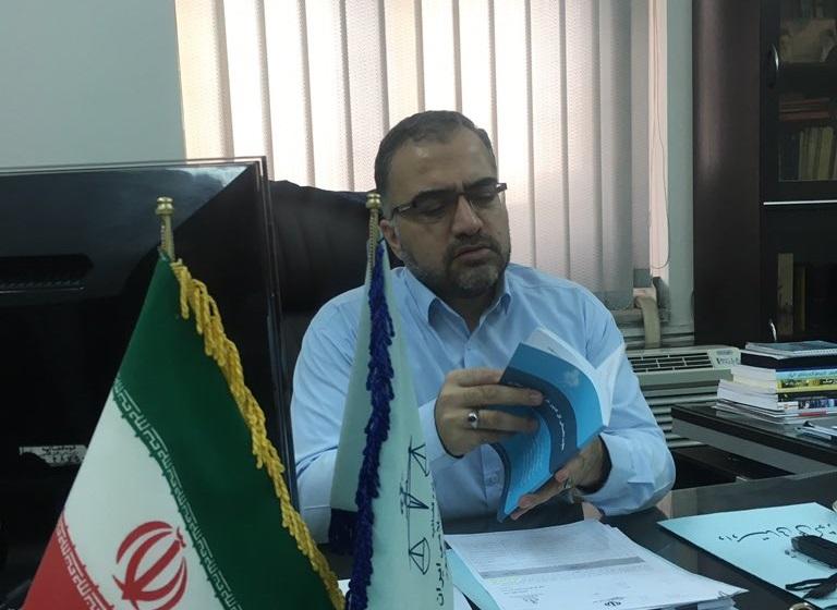 جواد جاویدنیا، دبیر کمیته فیلترینگ ایران
