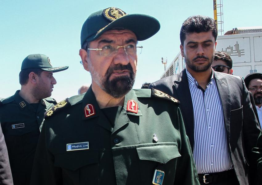 Rezaee U S Troops Are Ordered To Engage Iranian Military