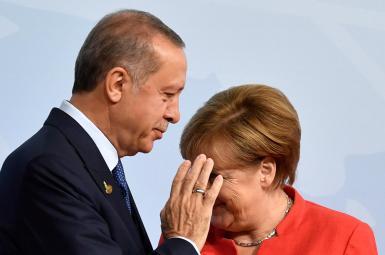 ترکیه و آلمان