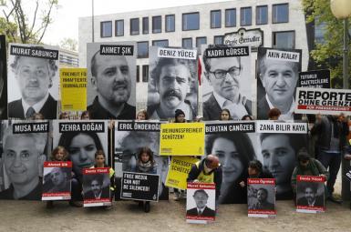 آزاد شدن شهروند آلمانی از زندان