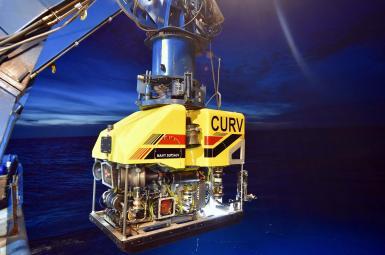 زیردریایی 'سن خوان' (San Juan) در 15 نوامبر با 44 خدمه تماسهای الکترونیکی خود با پایگاه دریایی این کشور را از دست داده بود.