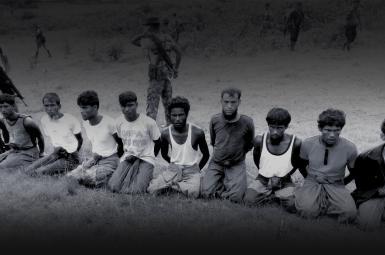 سازمان ملل، قتلعام میانمار را «هشداردهنده» خواند
