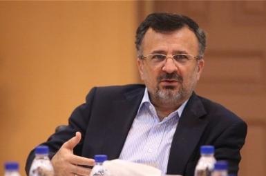 محمدرضا داورزنی، معاون ورزش قهرمانی وزارت ورزش و جوانان