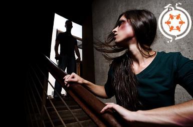 خشونت علیه زنان در ایران