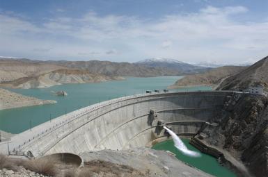 شرایط آب در تهران بحرانی است