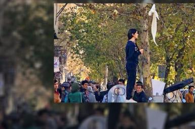 دختر خیابان انقلاب