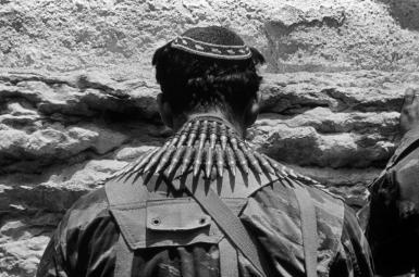 موانع صلح اسرائیل و فلسطین پس از نیم قرن همچنان پابرجاست