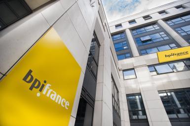 بانک دولتی «بیپیآیفرانس»