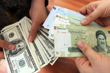 دستگیری ۹۰ دلال بازار ارز