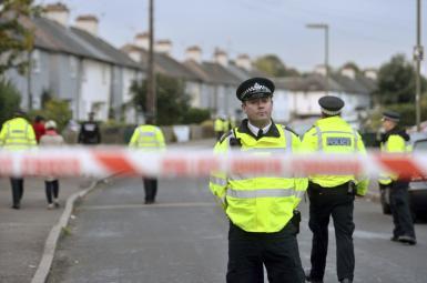 دستگیری مظنون دوم در پرونده بمب گذاری قطار درلندن