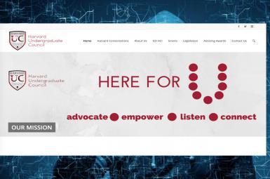 حمله جدید هکرهای ایرانی به وبسایت دانشگاه هاروارد