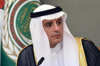 عادل الجبیر، وزیر خارجه سعودی