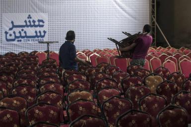 فیلمی در غزه