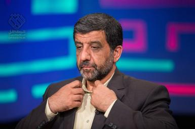 عزتالله ضرغامی، رئیس اسبق صداوسیمای جمهوری اسلامی ایران