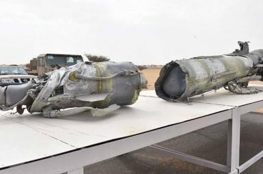 پرتاب چهار موشک بالستیک توسط حوثیها