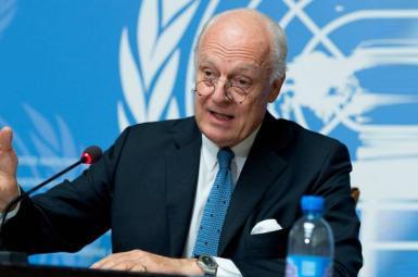 میانجیگری سازمان ملل