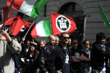 حملات نژادپرستانه و فاشیستی در ایتالیا علیه مهاجران رنگینپوست