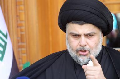 مقتدی صدر، روحانی بانفوذ عراق