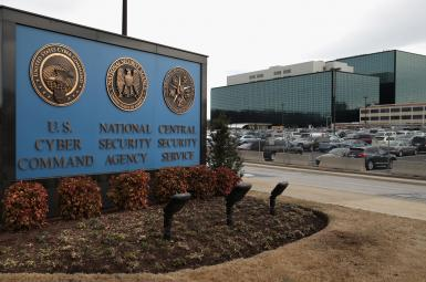 ارتش سایبری آمریکا
