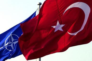 ترکیه  و پیمان آتلانتیک شمالی (ناتو)