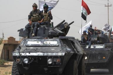 شهر حویجه عراق از دست داعش آزاد شد