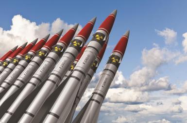 طرح راهبردی آمریکا برای گسترش سلاحهای هستهای