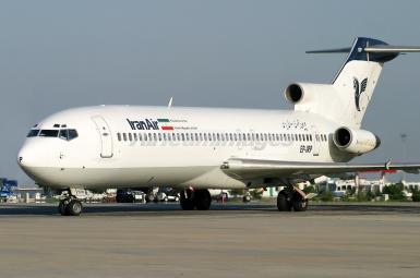 فروش هواپیماهای بوئینگ به ایران
