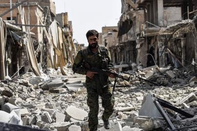 ایجاد منطقه کاهش تنش در جنوب سوریه