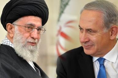 نتانیاهو و خامنهآی