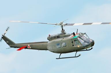 هلیکوپتر ارتش آمریکا