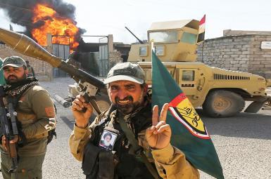 ارتش عراق آزادسازی کامل شهر تلعفر را اعلام کرد