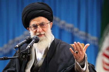 آیت الله علی خامنهای