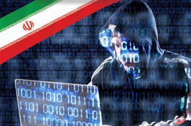حملات سایبری ایران