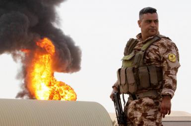 تسلط بر نفت کرکوک در محور خواستههای کُردهای عراق از استقلال
