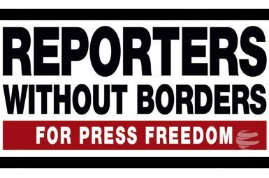 گزارشگران بدونمرز