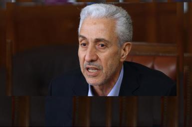 منصور غلامی، وزیر علوم