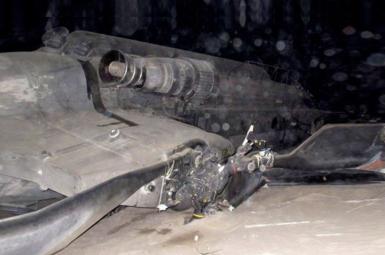 سقوط هواپیمای ترکیه در حوالی شهرکرد