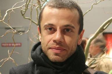 بابک جلالی، کارگردان سینمایی ایرانی مقیم لندن
