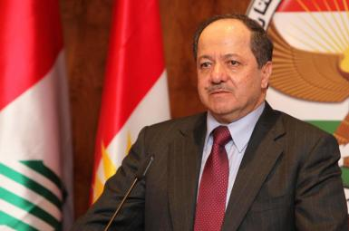مسعود بارزانی، رئیس سابق اقلیم کردستان عراق، در مصاحبهای با خبرگزاری «ان-پی-آر» روز دوشنبه ۱۵آبان اعلام کرد که علیرغم نتایج این رفراندوم و حوادث پس از آن، از تصمیم خود در برگزاری آن پشیمان نیست.
