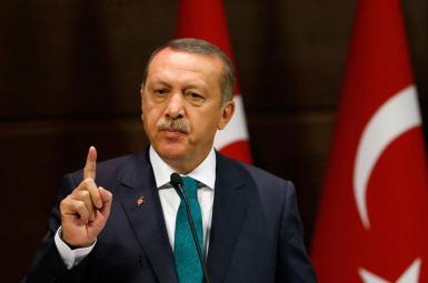 رجبطیب اردوغان