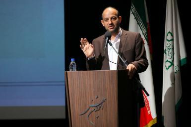 رضا قدیمی، مدیرعامل سازمان خدمات اجتماعی شهرداری تهران