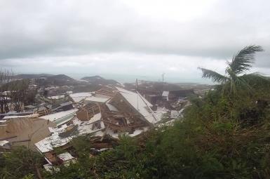 طوفان ایرما