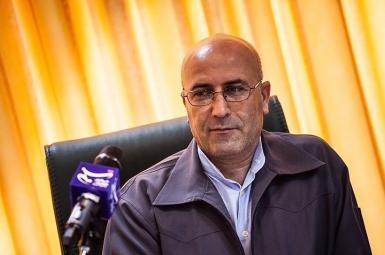 ابوالفضل روغنی، عضو هیات مدیره باشگاه پرسپولیس