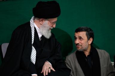 هشدار احمدینژاد به خامنهای درمورد «فاجعهای بزرگ»