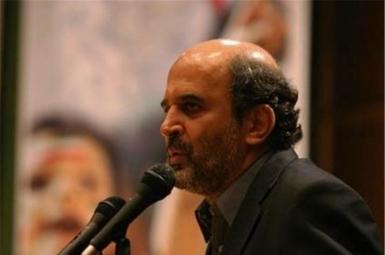 محمد حسین قریب