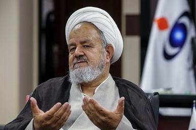 علی سعیدی، نمایندهی رهبر جمهوری اسلامی در سپاه پاسداران