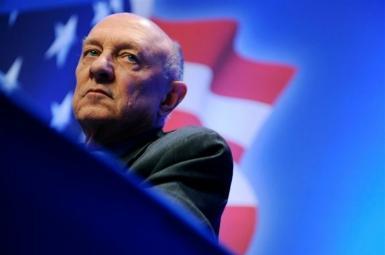 جیمز وولزی رئیس پیشین سازمان اطلاعاتی آمریکا (سیا)