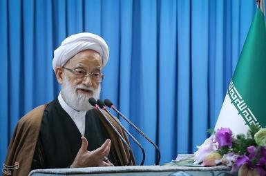 محمد امامی کاشانی، خطیب موقت نمازجمعه تهران
