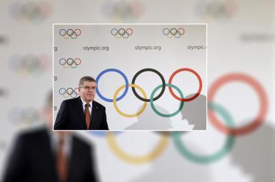 مسؤولان کمیته بینالمللی المپیک از کمیته ملی المپیک ایران خواستند برای شفافشدن